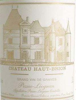 Chateau Haut-Brion BLANC 2012
