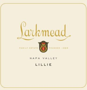 Larkmead Lillie Sauvignon Blanc 2018