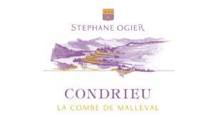 Domaine Stephane Ogier Condrieu La Combe de Malleval 2018