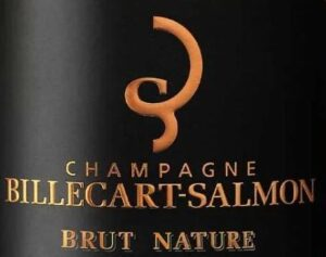 Billecart Salmon Brut Nature Pure and Natural 1.5L NV