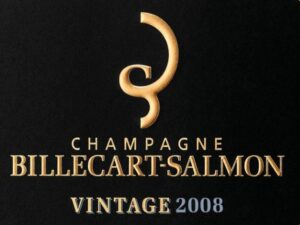 Billecart-Salmon Champagne Extra Brut 08 (Gift Box w/ carafe)