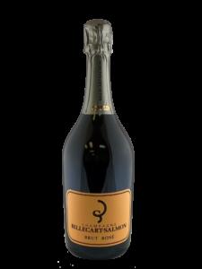 12474 Billecart-Salmon Brut Rose
