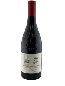 13947 Domaine Berther-Rayne Chateauneuf-Du-Pape