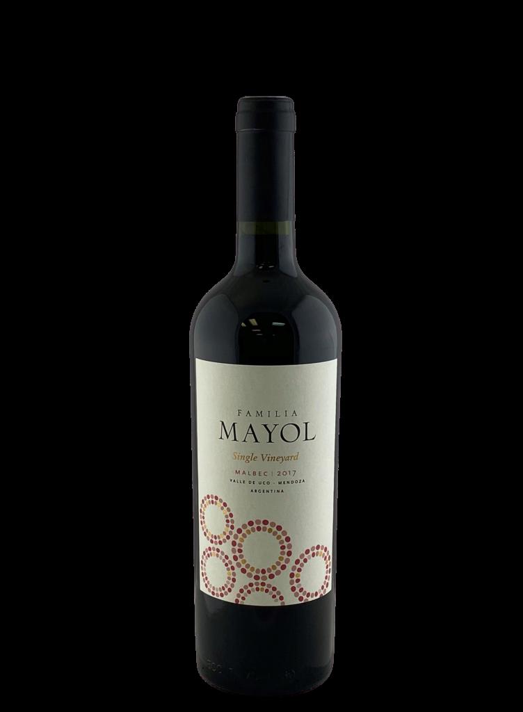 50637 Familia Mayol Malbec 2017