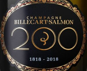 Billecart-Salmon Champagne Cuvee 200 1.5L NV