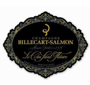 Billecart-Salmon Champagne Brut Le Clos St. Hilaire