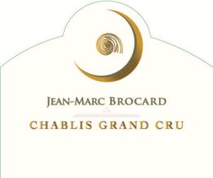 Jean-Marc Brocard Chablis Grand Cru Les Preuses 2015