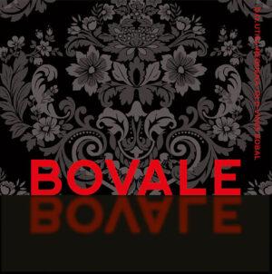 Bovale Old Vines Bobal 2019