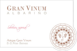 Adegas Gran Vinum Gran Vinum Albarino Seleccion Especial 2019