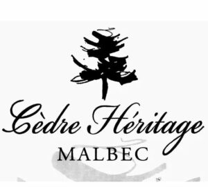 Cedre Heritage Malbec Cahors 2018