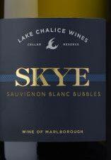 Lake Chalice, Skye Bubbles, Marlborough Sauvignon Blanc NV