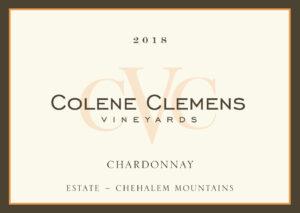 Colene Clemens Estate Chardonnay 2018