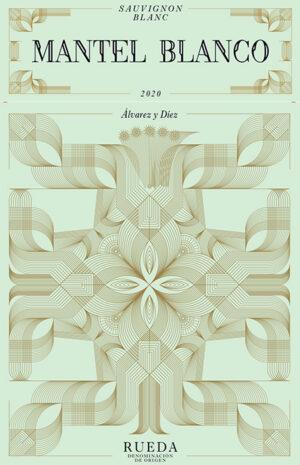 Mantel Blanco Sauvignon Blanc 2020