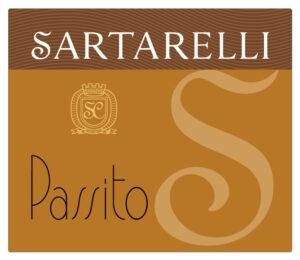 Sartarelli Passito 2019