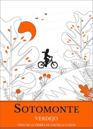 Sotomonte Verdejo 2020