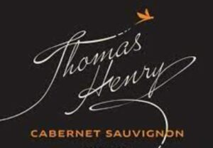Thomas Henry Cabernet Sauvignon 2018