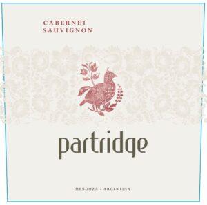 Partridge Cabernet Sauvignon 2018