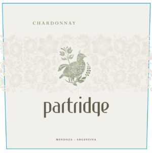Partridge Chardonnay 2018
